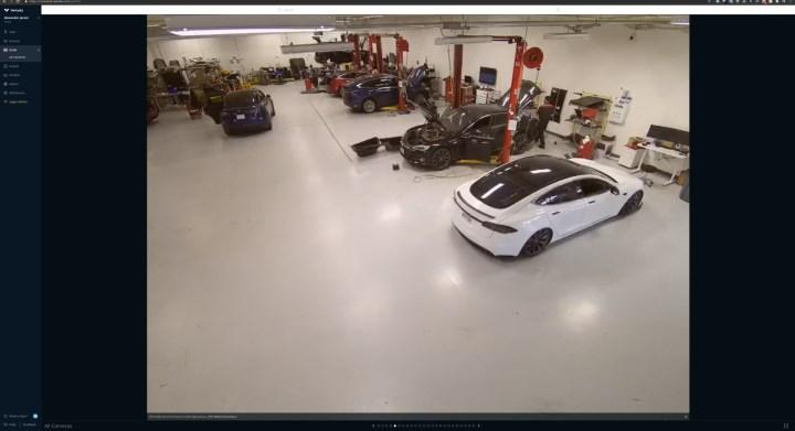150,000 security cameras hacked: images of Tesla and Cloudflare exposed