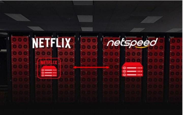 Agree with Netflix NetSpeeder Servers Arrives in Turkey
