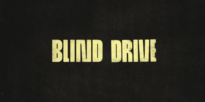 Görmeden araba sürdüğünüz oyun Blind Drive, mobil cihazlar için yayınlandı