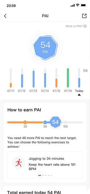 Zepp uygulaması, Amazfit marka akıllı saatleri ileriye taşıyor
