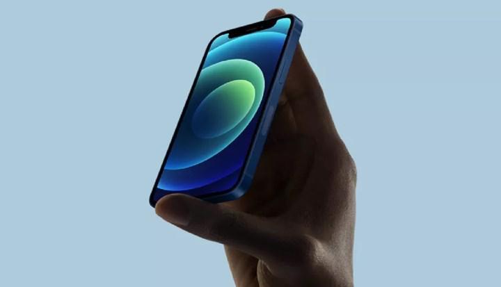iPhone 12 mini üretimi azaltılıyor