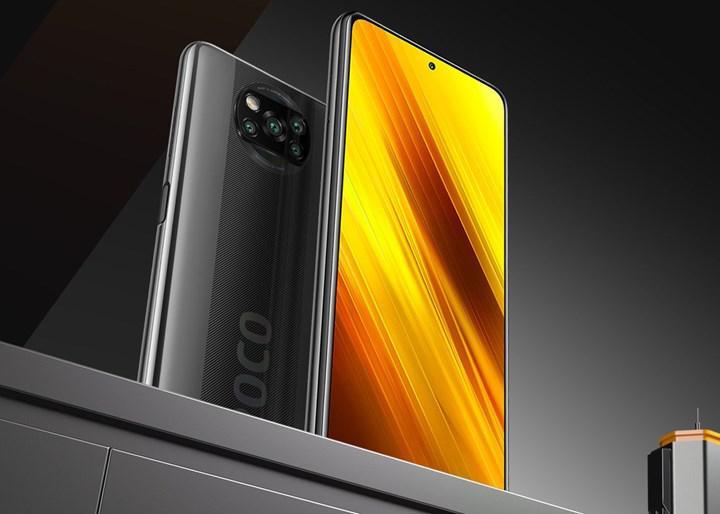 Poco X3 NFC için Android 11 güncellemesi Avrupa'da başladı