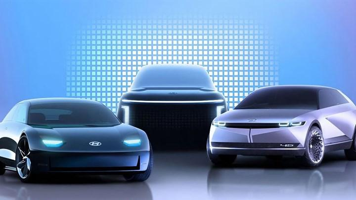 Apple could produce its first electric car with iPhone strategy