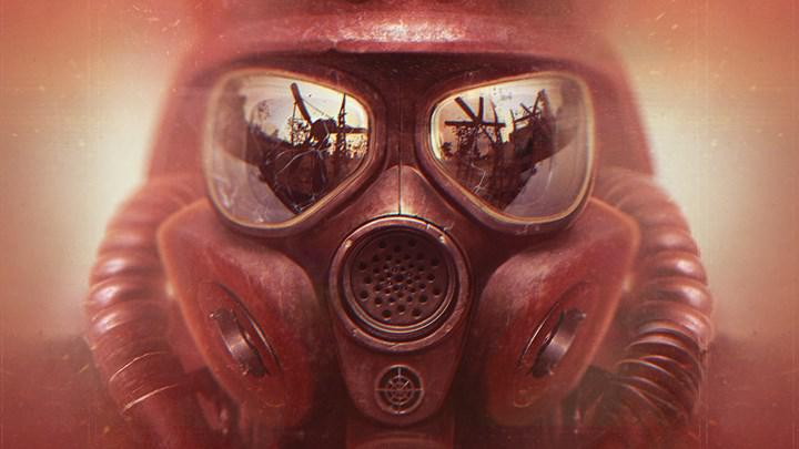 Metro 2033 has been free on Steam for a short time
