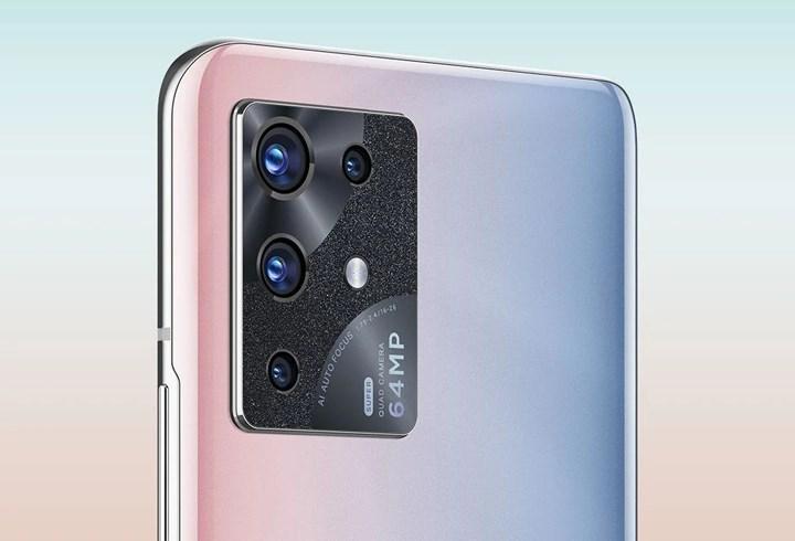 ZTE S30 Pro, 144 Hz OLED ekran ve 44 MP selfie kamerasıyla gelecek