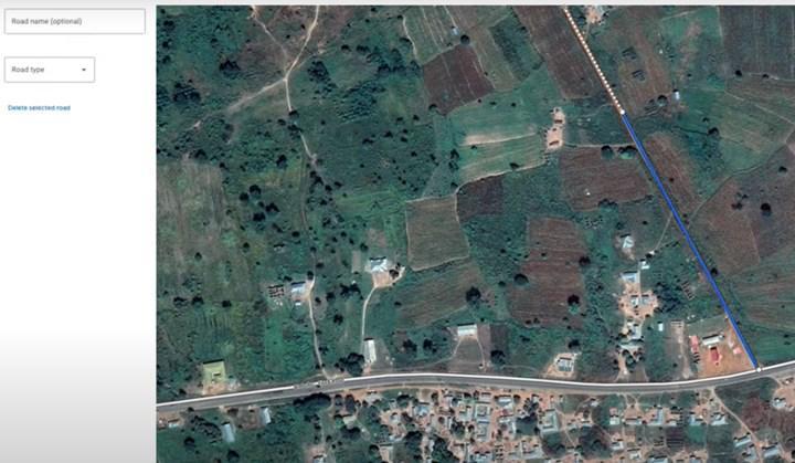 Google Haritalar'da yol düzenleme dönemi başlıyor