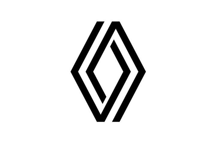 Renault da logosunu yenileyeceğini duyurdu: İşte yeni logo