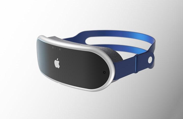 Apple, AR başlıkları için stereoskopik ekran teknolojisi geliştiriyor