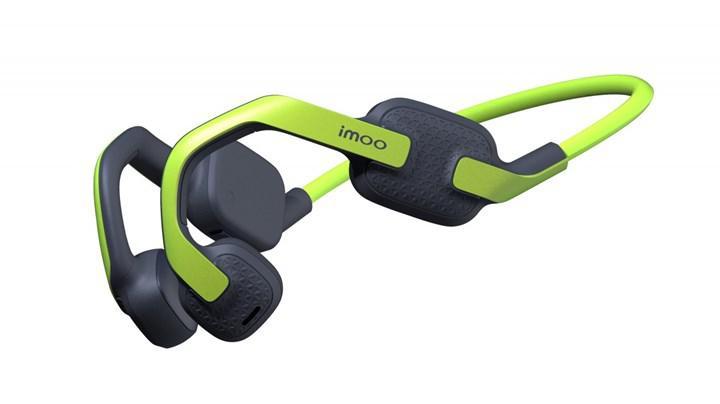 imoo markasından çocuklar için yenilikçi kulaklık