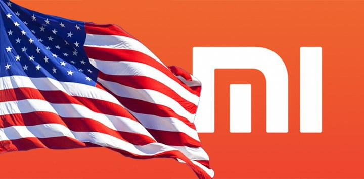 Xiaomi wins lawsuit against the US government