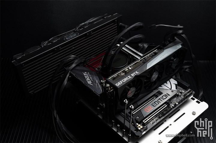 Core i5-11600KF ve Core i5-11400F test edildi