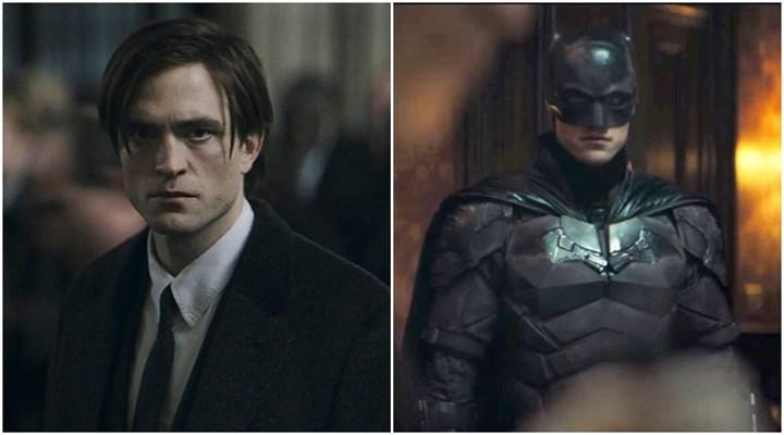 Filming of the new Batman movie completed: airing in 2022