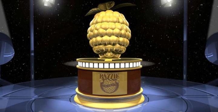 Film sektörünün en kötülerinin seçildiği Razzie Ödülleri'nin 2020 adayları belli oldu: Netflix zirvede