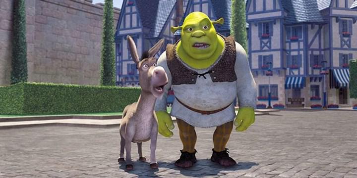 Shrek, 4K formatında yayınlanacak