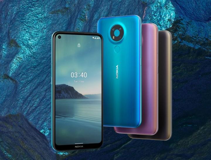 Yeni Nokia akıllı telefonların lansman tarihi belli oldu