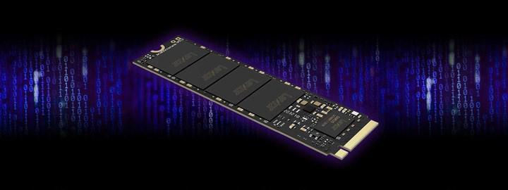 Lexar announces NM620 NVMe SSD