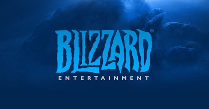 Blizzard is working on an unannounced high-budget game