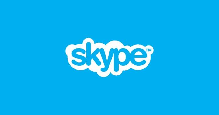 Active noise canceling feature has arrived to Skype application
