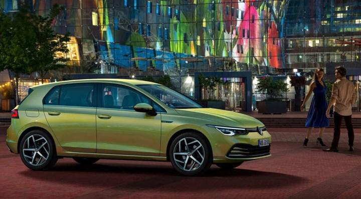 Yeni Volkswagen Golf sonunda Türkiye'de! İşte fiyatı ve özellikleri