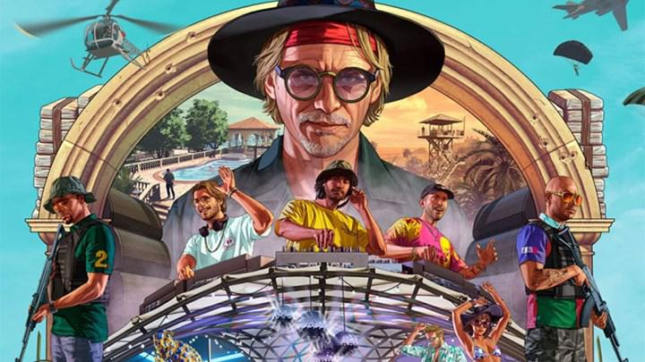 A GTA Online player reduced the game's load times by 70%: Rockstar is preparing an update