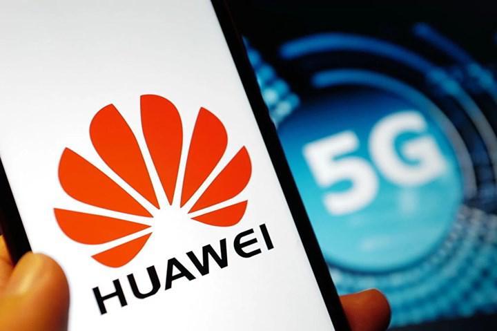 Huawei yeni gelir kaynağını buldu: Apple ve Samsung'tan 5G patent ücreti alacak