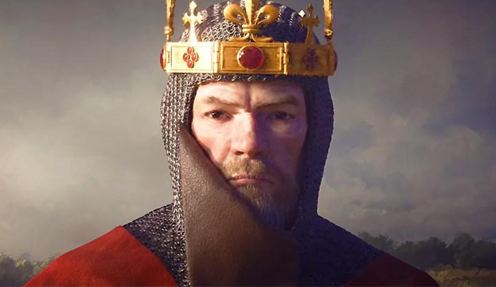 Popüler strateji oyunu Crusaders Kings 3'ü bu hafta ücretsiz oynayın