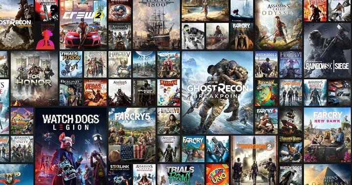 Ubisoft Mağazası'nda %85'e varan indirimler başladı