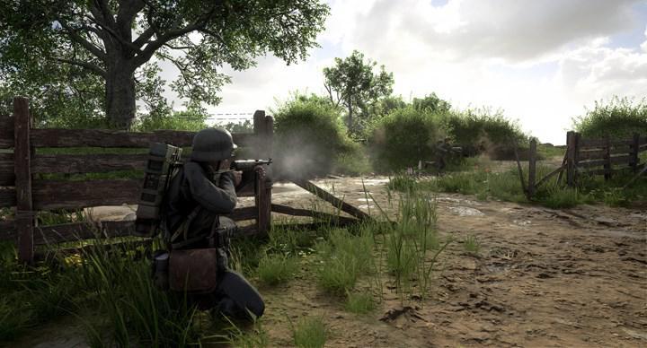 2. Dünya Savaşı temalı savaş oyunu Hell Let Loose, PS5 ve Xbox Series için duyuruldu