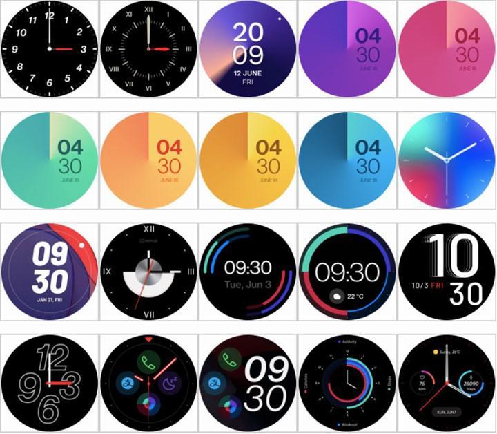23 Mart lansmanı öncesi OnePlus Watch'ın özellikleri ortaya çıkmaya başladı