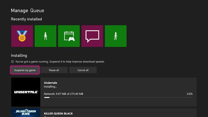 Xbox is preparing an update that increases the download speed of games: It will be released soon