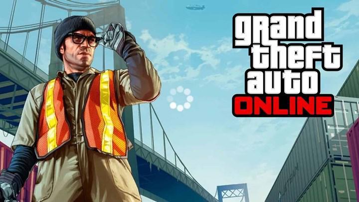 GTA Online'ın yükleme süresini ciddi oranda düşüren güncelleme yayınlandı