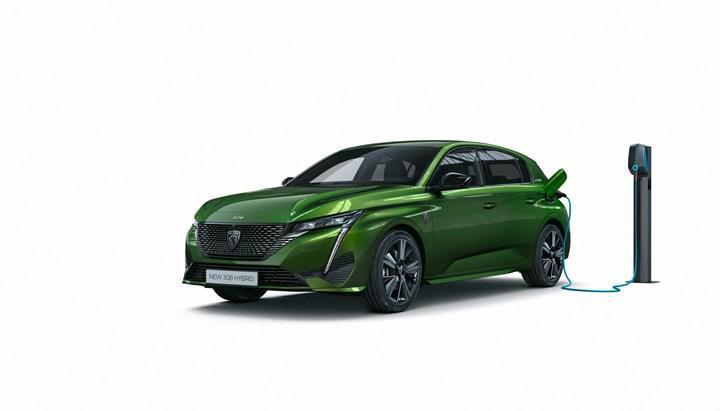 Yeni nesil 2021 Peugeot 308 resmen tanıtıldı! İşte tasarımı ve özellikleri