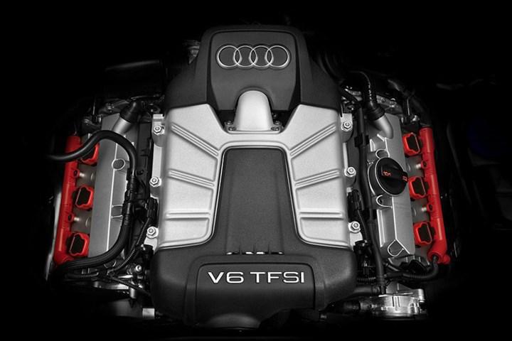Audi içten yanmalı motor geliştirmeyi sonlandırdı