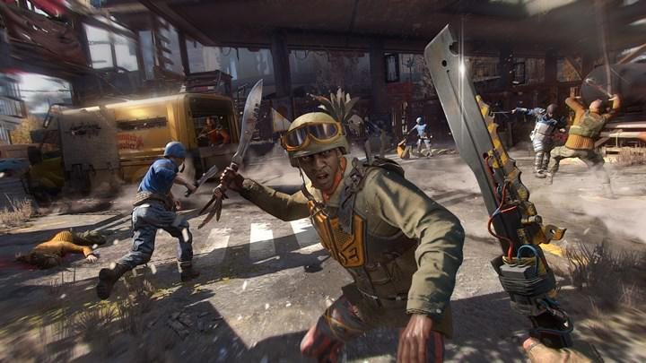 Dying Light 2 will be out this year;  gameplay video shared
