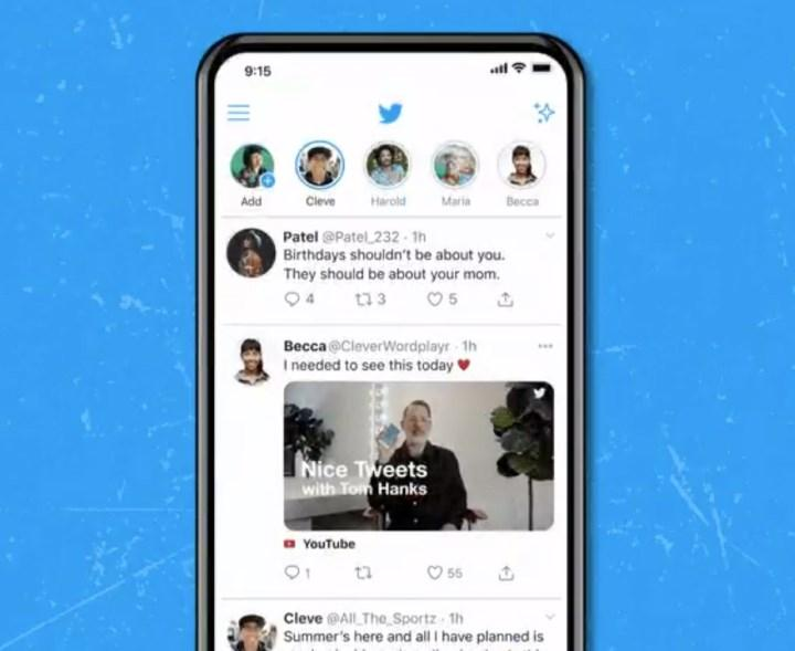 Coming to Twitter to play YouTube videos directly