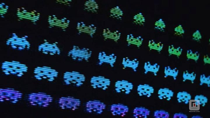 Arttırılmış gerçeklik oyunu Space Invaders, mobil cihazlar için duyuruldu