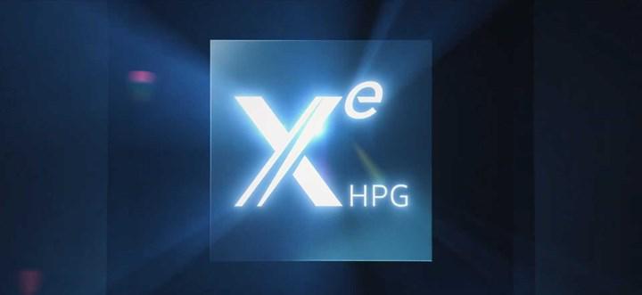 Intel Xe-HPG mimarisini açığa çıkardı