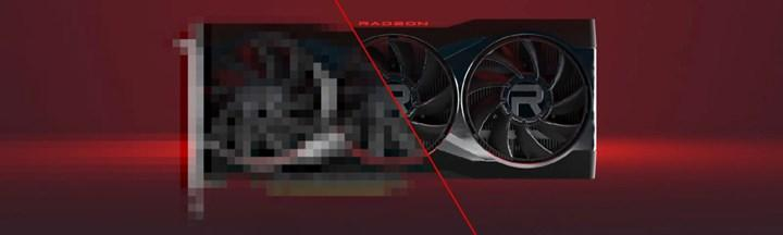 AMD's DLSS alternative, FSR, will be available this year