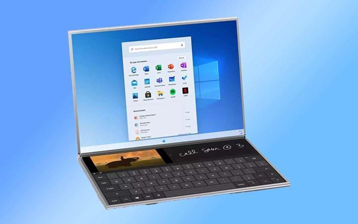 Windows 10X işletim sisteminin çıkışı ertelendi