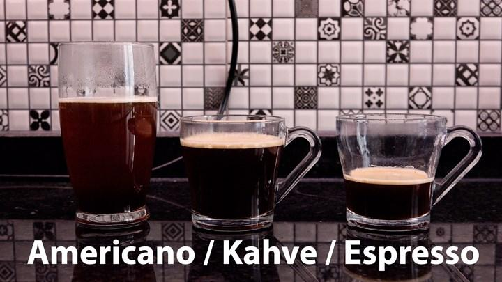 Philips EP5447/90 Tam Otomatik Espresso makinesi i