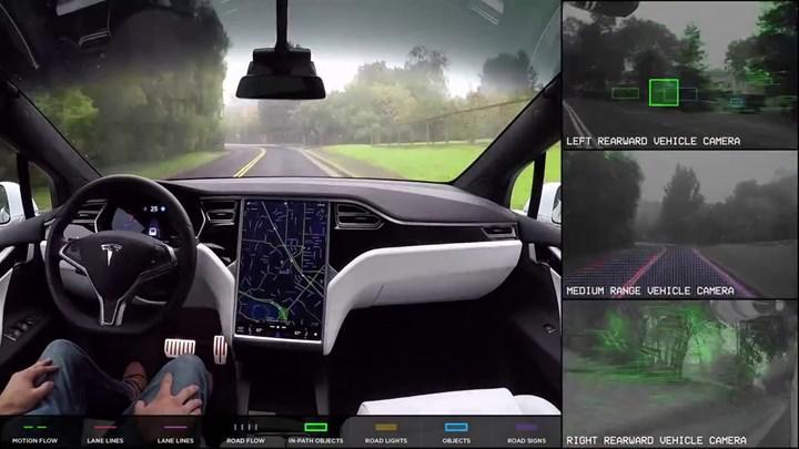 Çin, askeri personel ve kamu çalışanlarının Tesla kullanmasını yasaklayacak