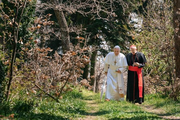 Haftalık Film Önerisi 17: The Two Popes