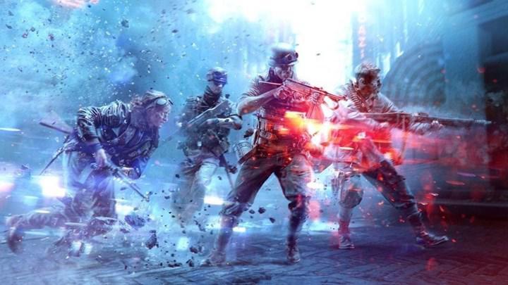 Battlefield 6'nın tanıtımı Mayıs ayında yapılabilir