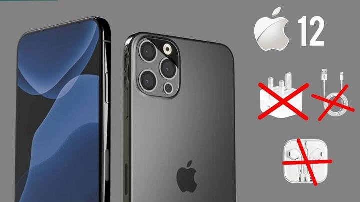 Brezilya, şarj cihazı olmayan iPhone sattığı için Apple'a 2 milyon dolar ceza kesti