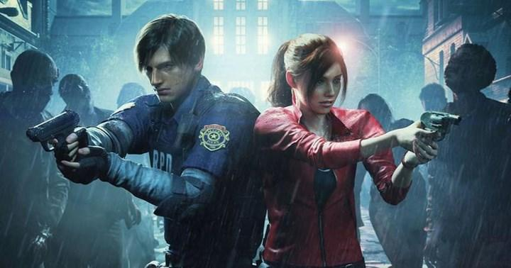 Name and details of the new Resident Evil movie announced