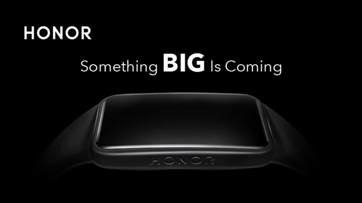 Honor Band 6 tam ekran bileklik global pazara geliyor