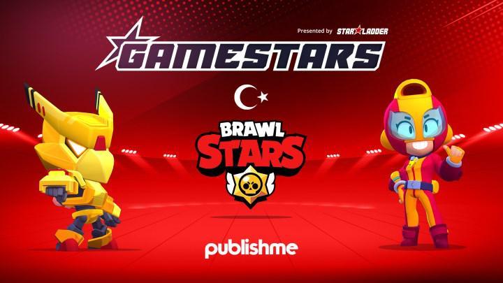 Heyecanla beklenen Gamestars Brawl Stars Türkiye Ligi başladı!