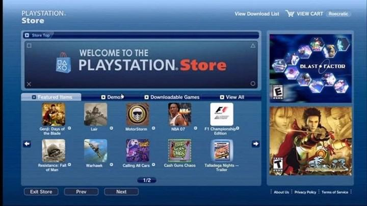 Rumor has it that Sony;  PS3 to close the PSP and PS Vita online stores in the summer