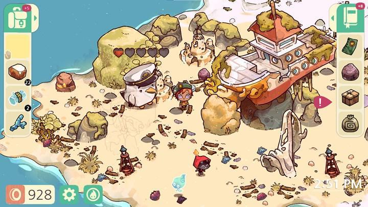 Yaşam simülasyonu oyunu Cozy Grove, Apple Arcade için yayınlandı
