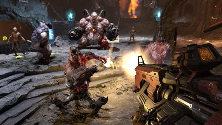 Doom Eternal director says there are more Doom stories to tell